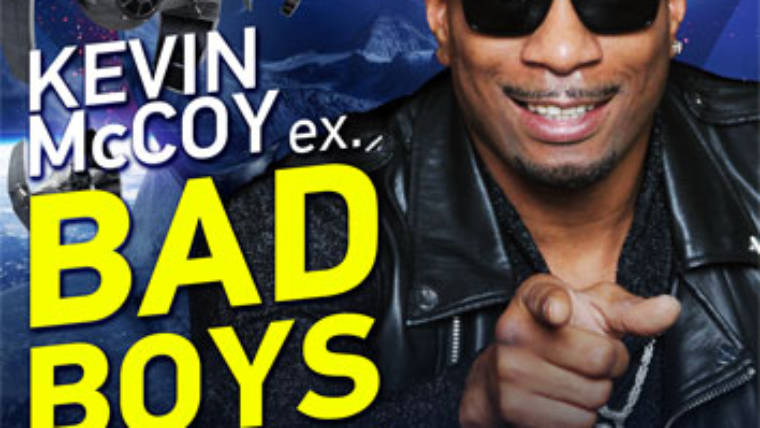 Kevin McCOY ex. BAD BOYS BLUE