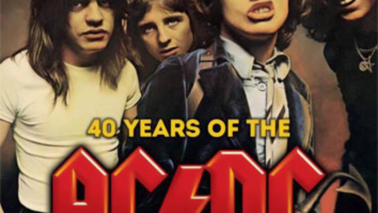 Mega Live Tribute Show AC/DC